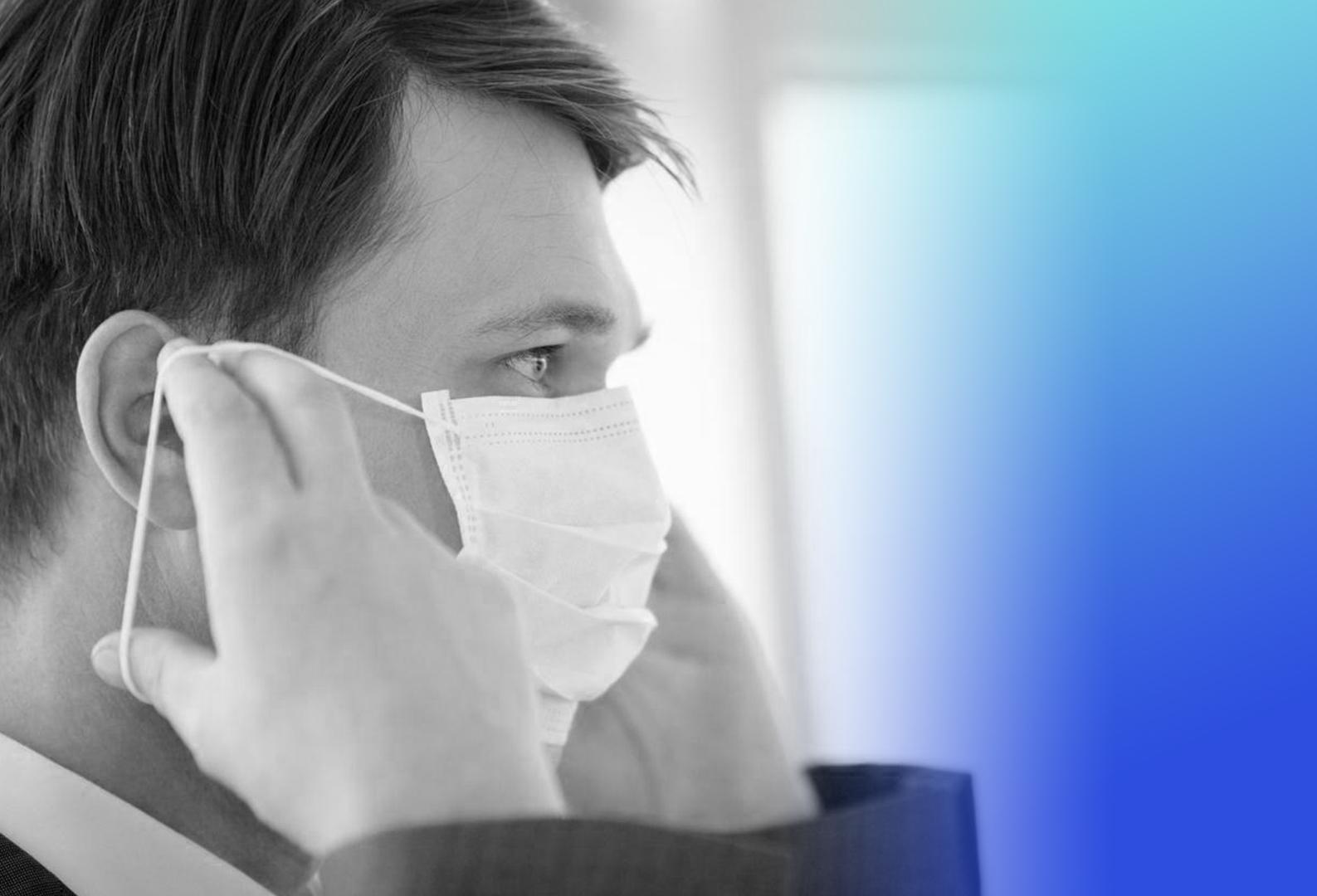 coronavirus y cómo afecta los ojos